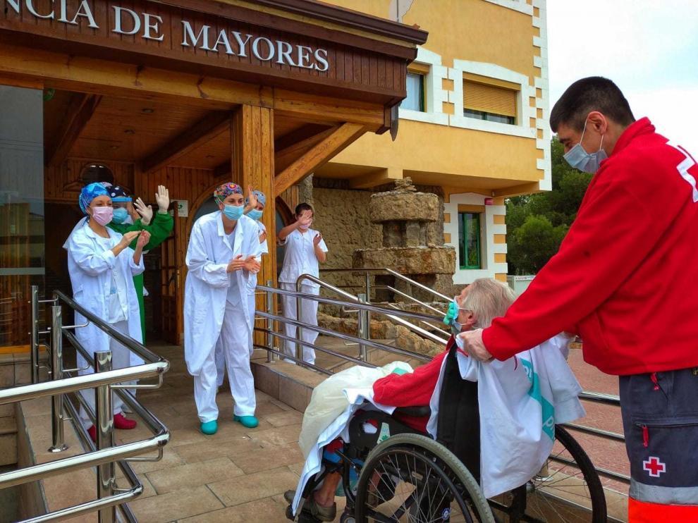 Los test en los mataderos disparan un 23 % los casos en el Alto Aragón