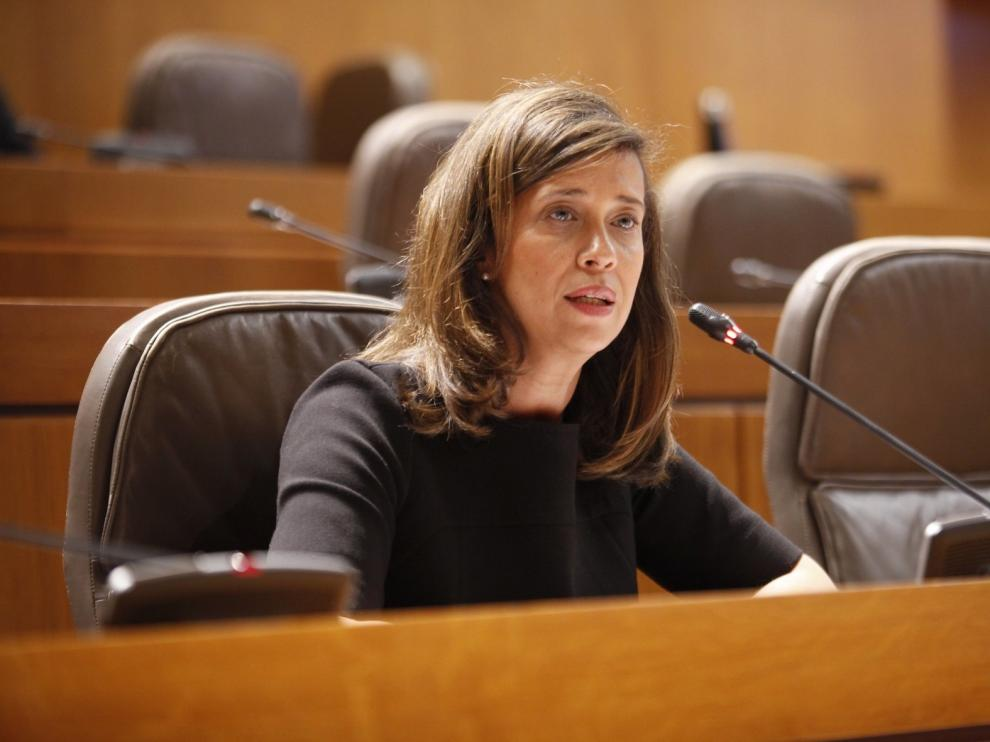 El PP de Aragón critica la gestión en las residencias de mayores en la crisis del coronavirus