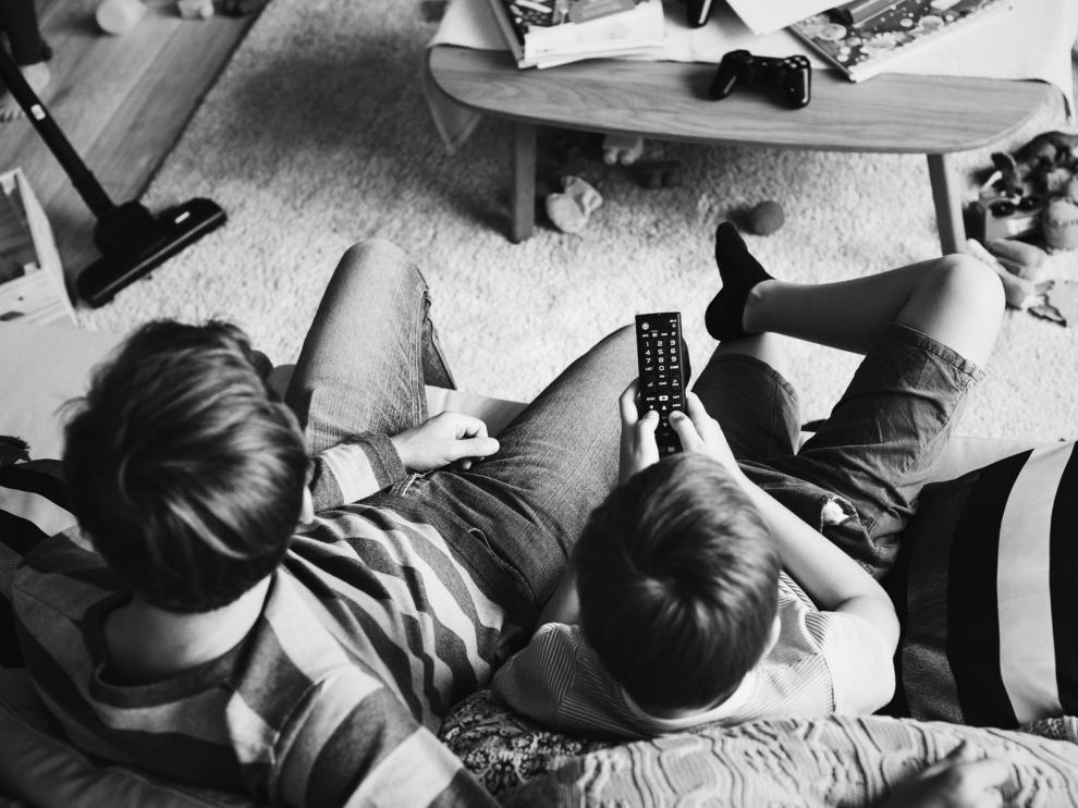 Los hábitos de jóvenes y mayores, a estudio