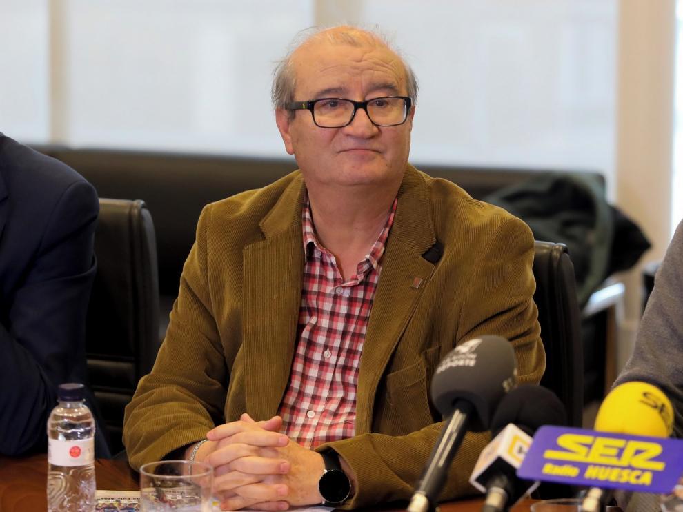 El Consistorio de Huesca cierra 2019 con superávit de 40.000 euros que no puede usar