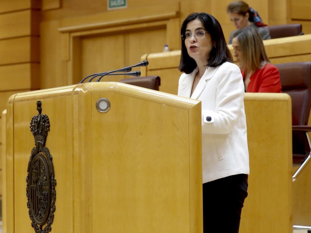 """El Ejecutivo ofrece una gestión """"bilateral"""" a las autonomías"""