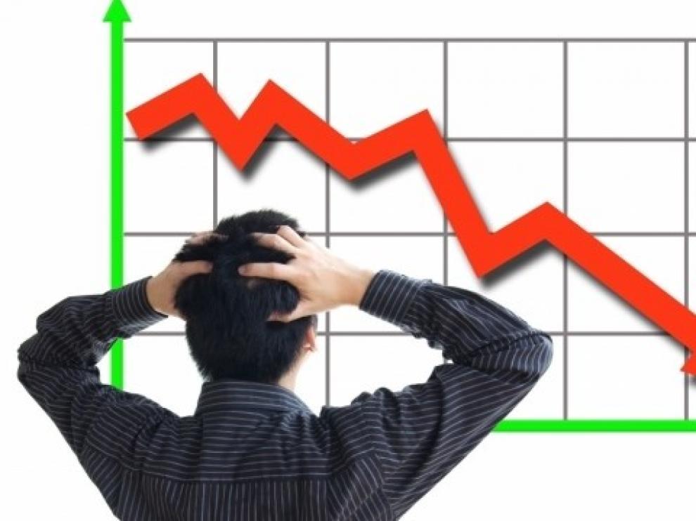 El covid-19 provoca una caída histórica del PIB del 5,2 por ciento