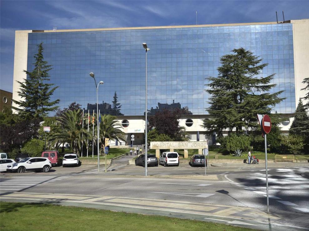 La provincia de Huesca acumula 936 casos de coronavirus este viernes