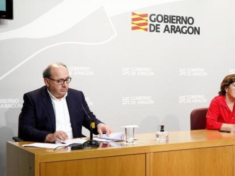 Aragón permitirá nuevas altas en los centros de mayores