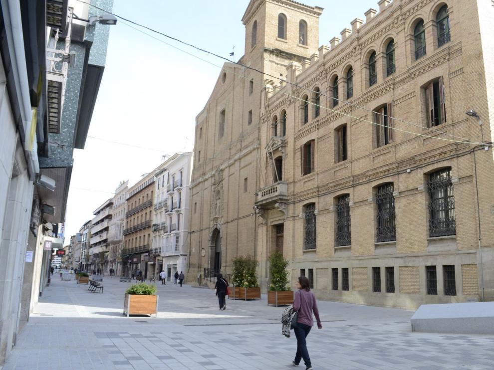 El Ayuntamiento de Huesca recuerda la normativa para poder pasear y practicar deporte