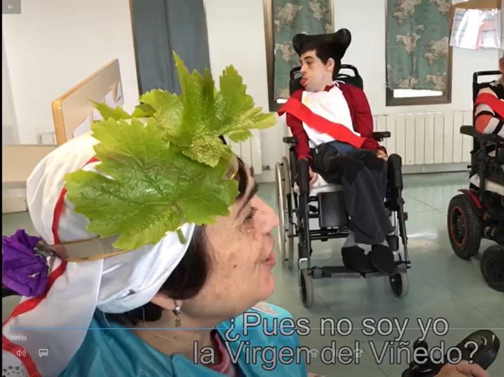 CAPÍTULO 30º Romería a la Virgen del Viñedo