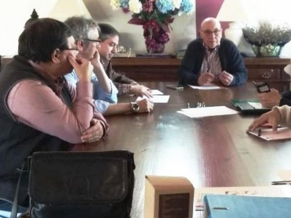 """Asociaciones de alojamientos rurales: """"Mejor retrasar la apertura, porque no debemos ser las casas rurales las que causemos miedo en la España vacía"""""""