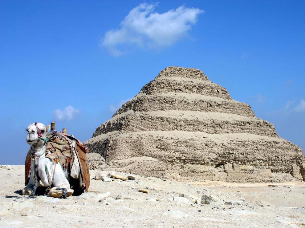 El Egipto faraónico en casa y sin viajar
