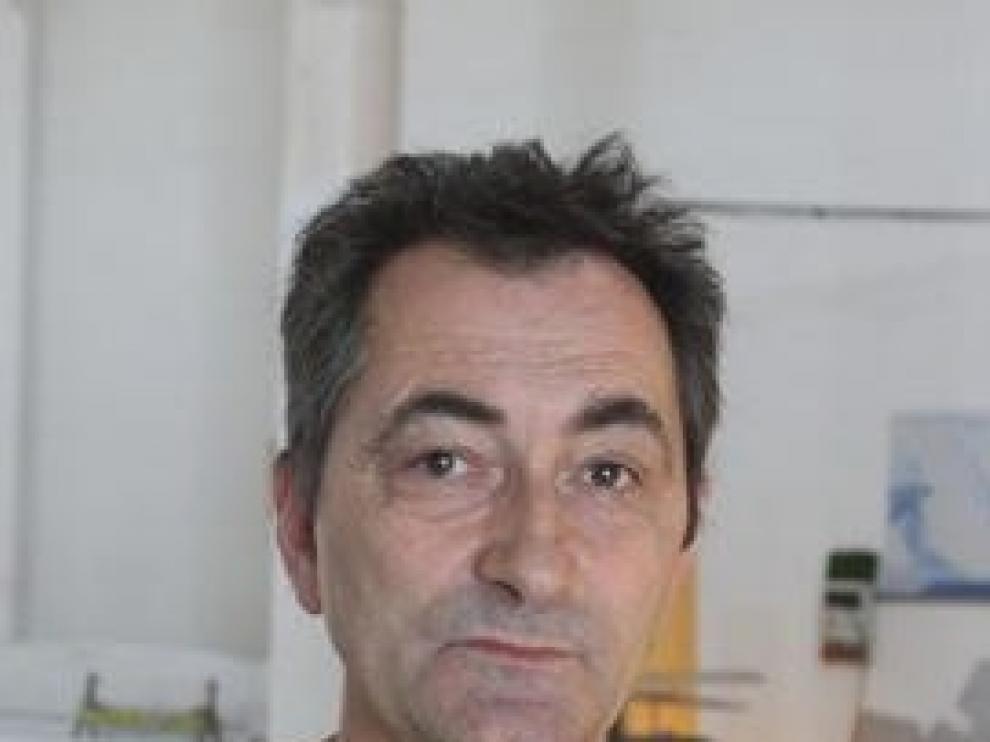 Eduardo Cajal Marzal: Frente a frente con la vida y sus ilusiones
