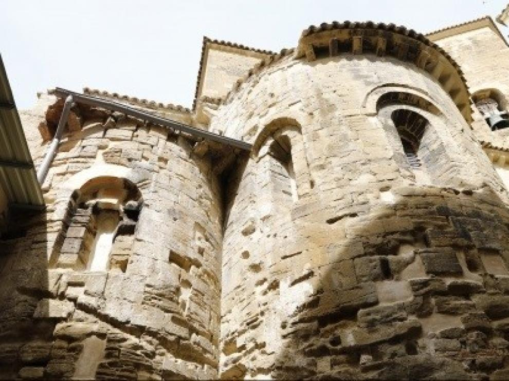 El Gobierno de Aragón remite a municipios e instituciones eclesiásticas recomendaciones para la desinfección compatibles con la conservación del patrimonio