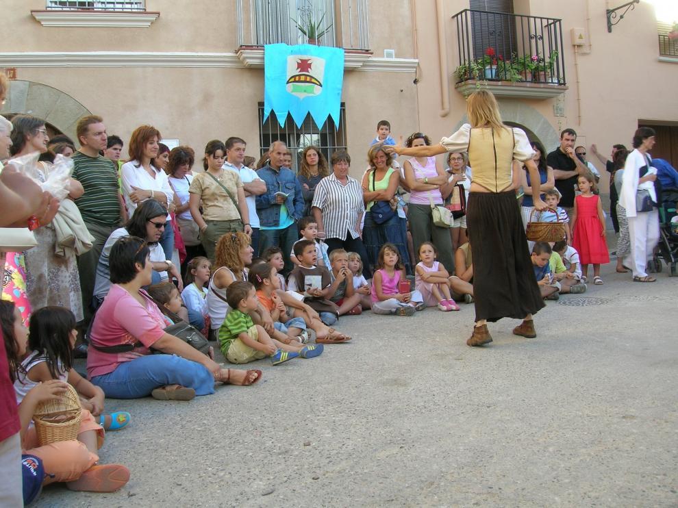 Bierge celebra sus fiestas de San Pedro de manera virtual