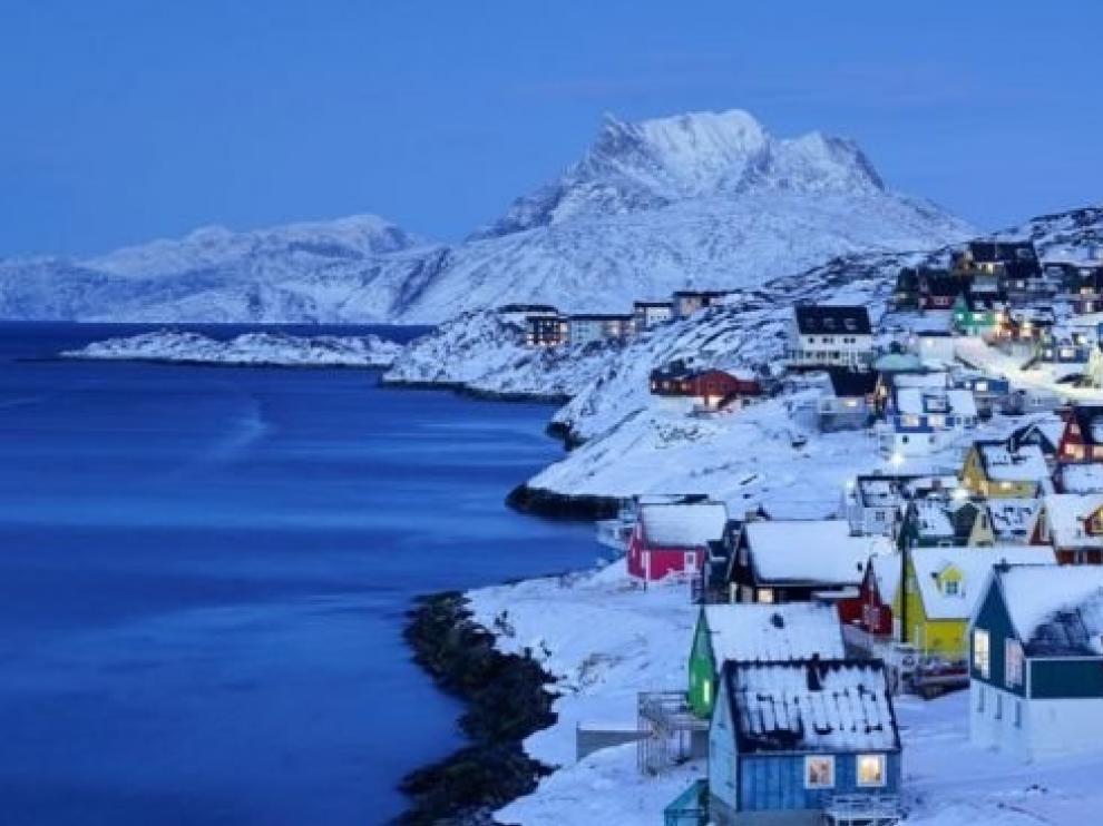 El deshielo de la Antártida aumenta el nivel del mar