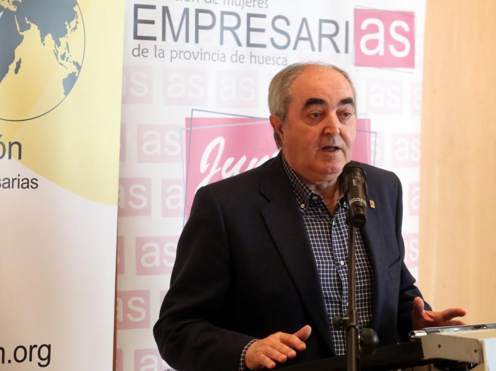 """Manuel Rodríguez Chesa: """"Tendremos que reeducar la sociedad potenciando los valores fundamentales"""""""