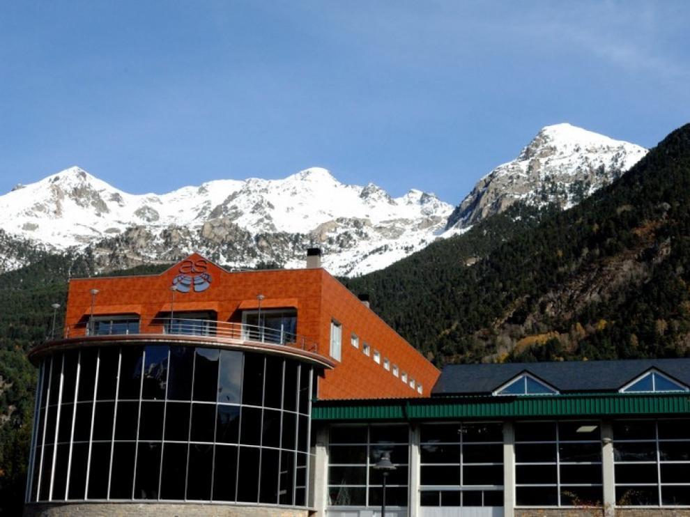 Sallent logra la propiedad del Spa-Balneario Aguas Limpias