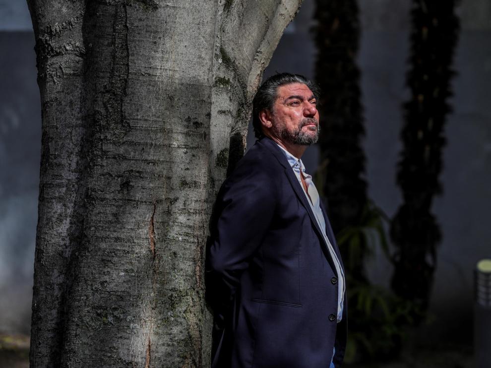 """Antonio Ruiz Onetti: """"En la SGAE ha habido un exceso de política"""""""