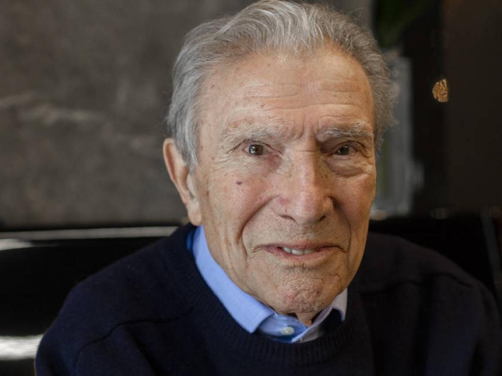 Fallece a los 91 años el periodista Miguel Ors