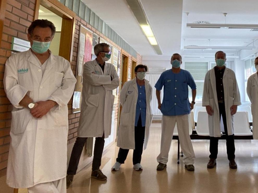 La Galliguera planta cara al coronavirus con su red de servicios