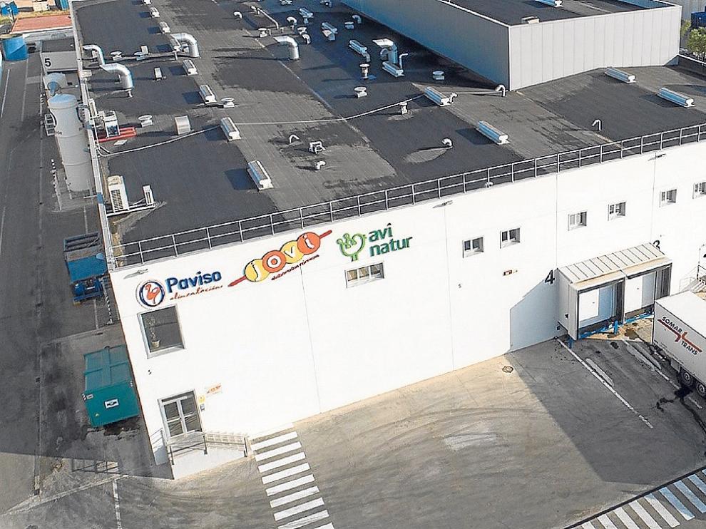 El Grupo Costa irrumpe en el sector avícola con Aviserrano