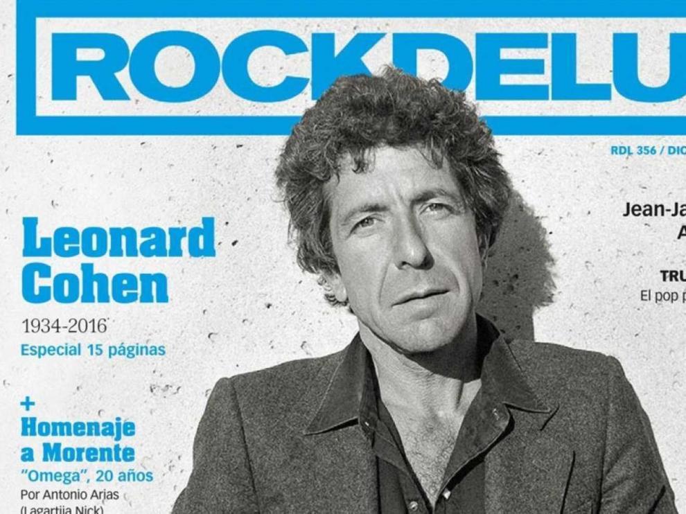 Rockdelux, abrupto final para una superviviente de la prensa musical en papel
