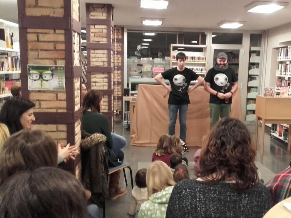 La biblioteca de Biescas abrirá sus instalaciones el próximo día 11