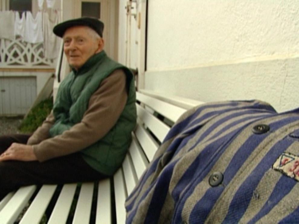 Aragón TV recuerda el 75 aniversario de la liberación del campo de Mauthausen