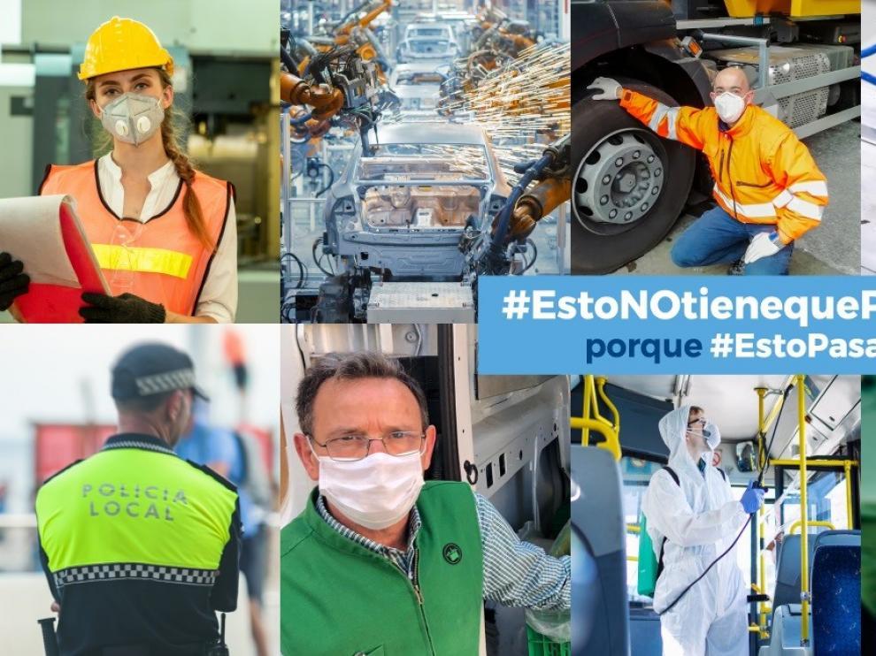 #EstoNOtienequePARAR suma más de 3.000 empresas que impulsan la economía del país