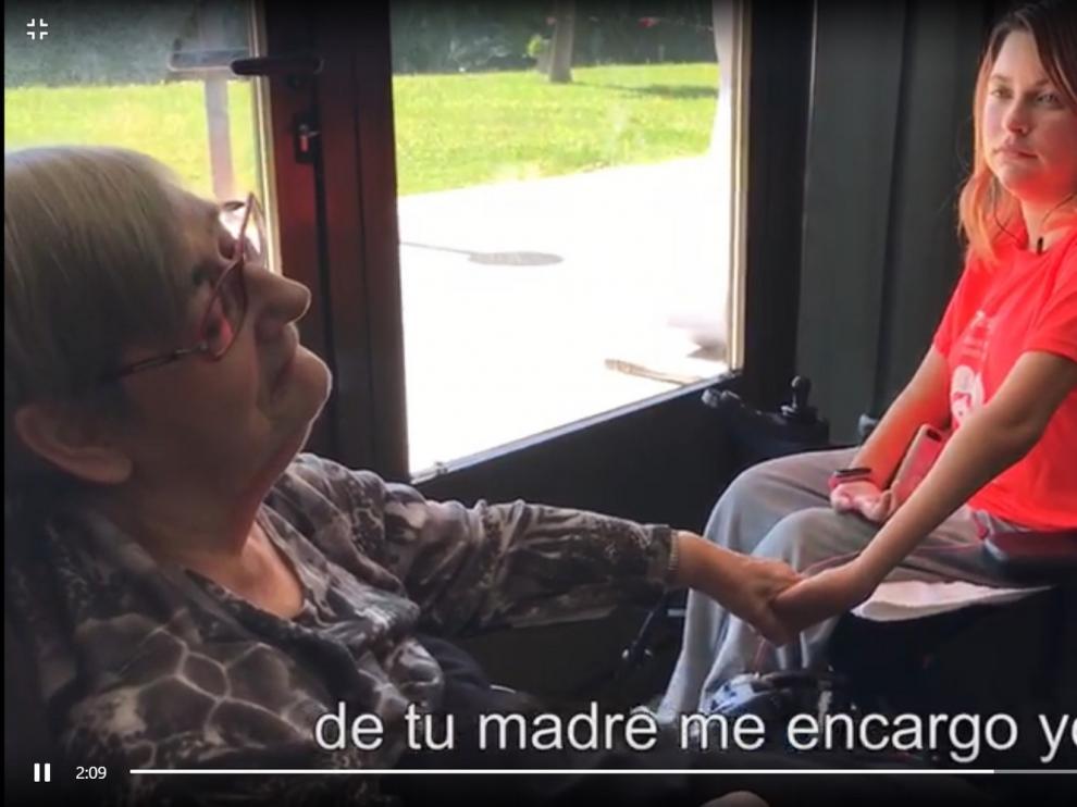 CAPÍTULO 33º Abuela, la madre de todas las madres