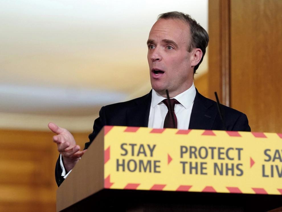 Reino Unido supera a Italia y es ya el segundo país con más fallecidos por coronavirus