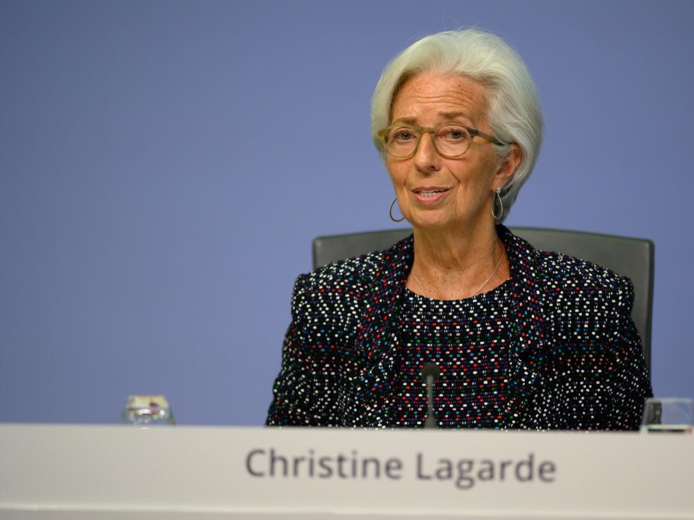 """El BCE """"toma nota"""" de la sentencia del Constitucional"""