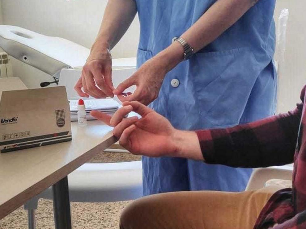 """Piden la calificación de """"enfermedad profesional"""" para los médicos que hayan sido contagiados por coronavirus"""