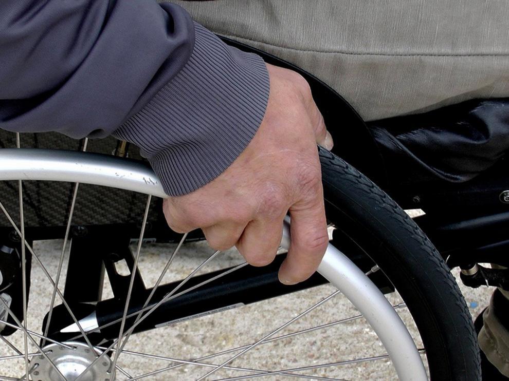 Personas con discapacidad, las más afectadas según la ONU