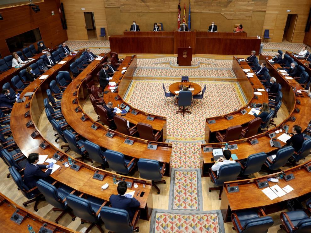 Patxi López, elegido presidente de la comisión para la reconstrucción social y económica