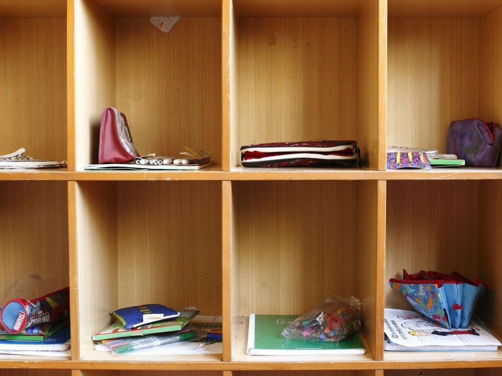 Educación elabora en Aragón una guía de preguntas y respuestas para facilitar a los docentes la evaluación de este curso
