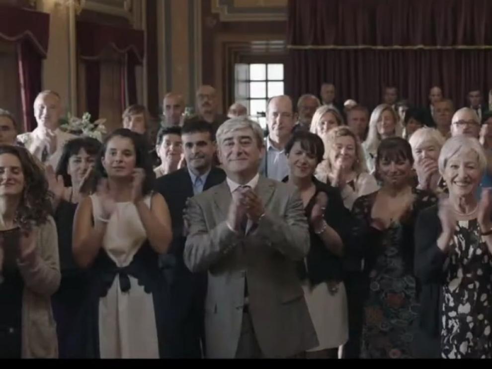 El Gobierno lanza una campaña en redes de apoyo al cine español