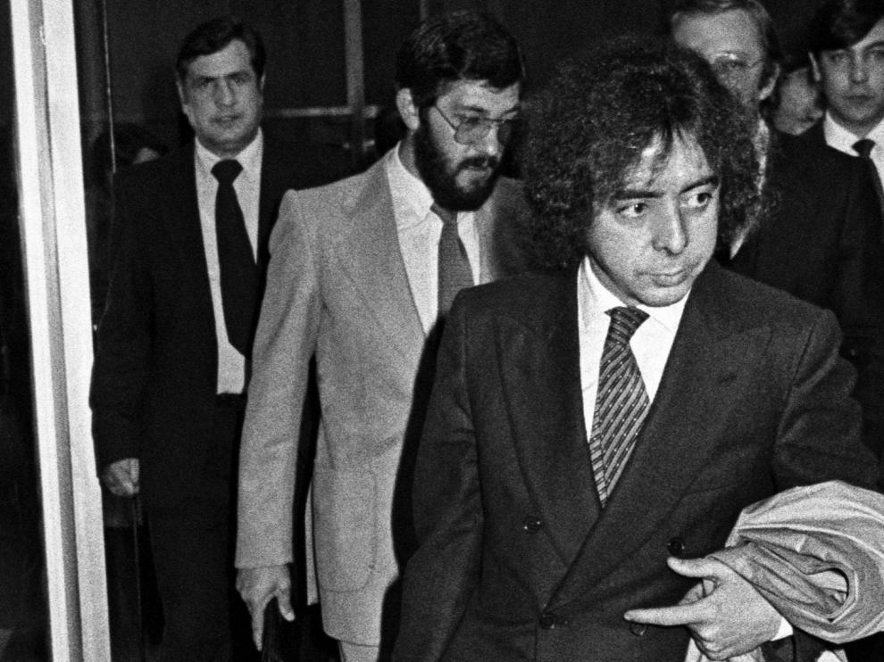 Muere con coronavirus el policía franquista Billy el Niño sin llegar a ser investigado judicialmente
