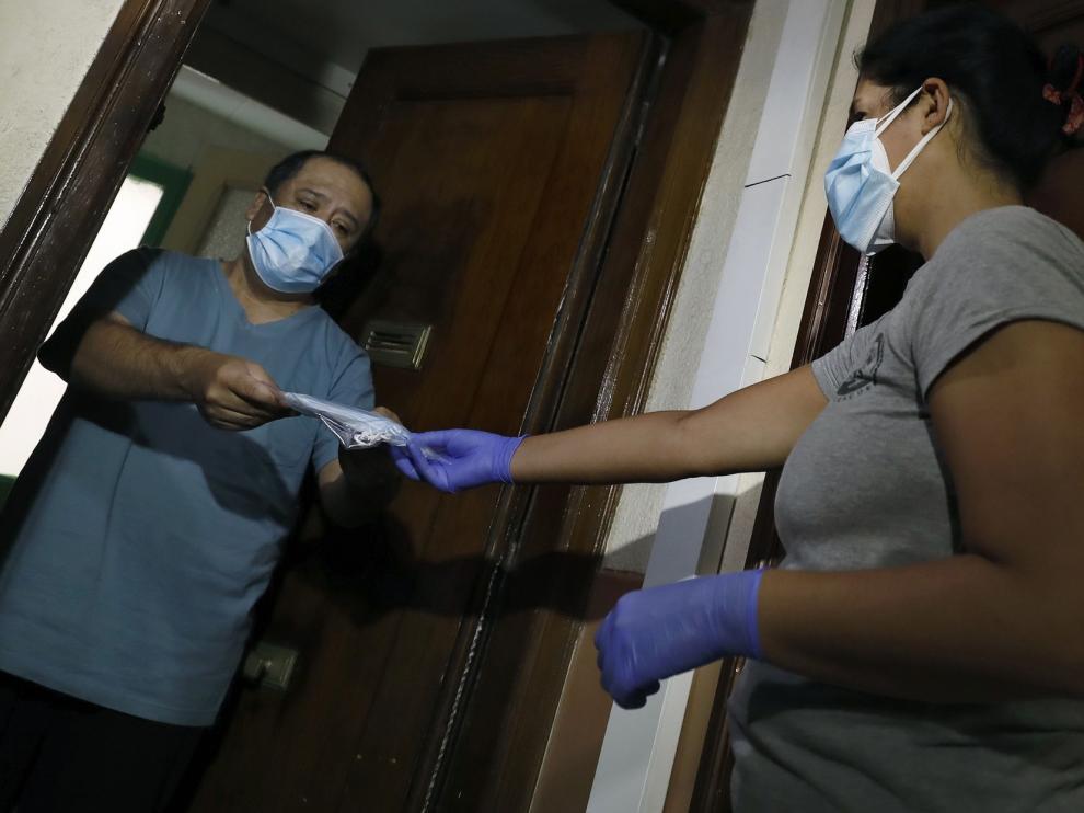 Repunta en España el número de fallecidos y contagios con 229 muertos y 1.095 casos