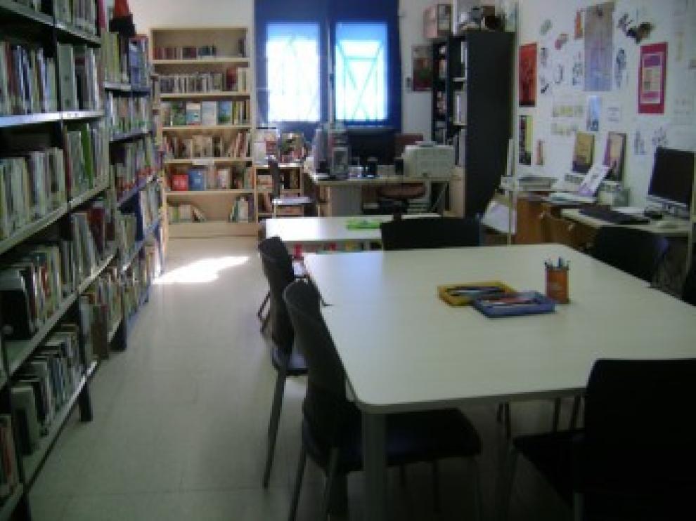 Se edita una guía con recomendaciones para la reapertura de las bibliotecas de la provincia de Huesca