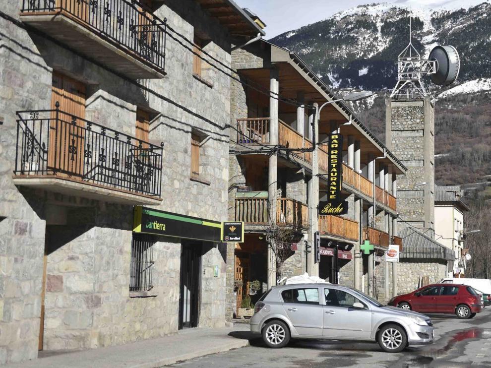 Se podrá ir a segundas residencias y hoteles en la misma provincia en fase 1