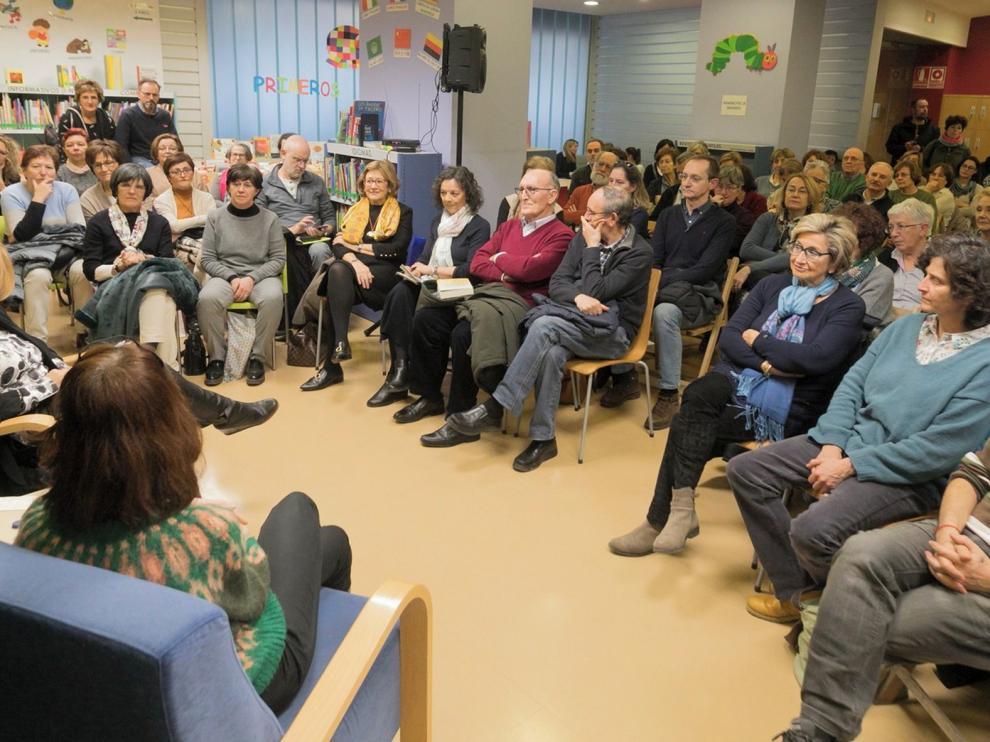 Huesca trabaja para garantizar las máximas condiciones de seguridad en las bibliotecas