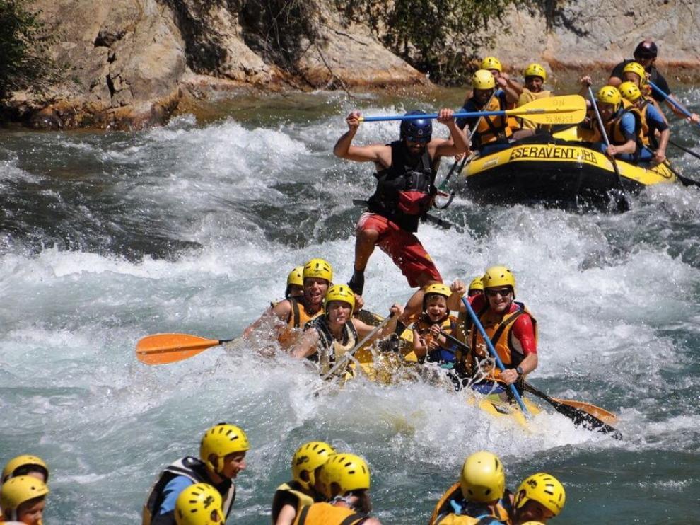 Más del 90 por ciento de las empresas de turismo deportivo están en activo