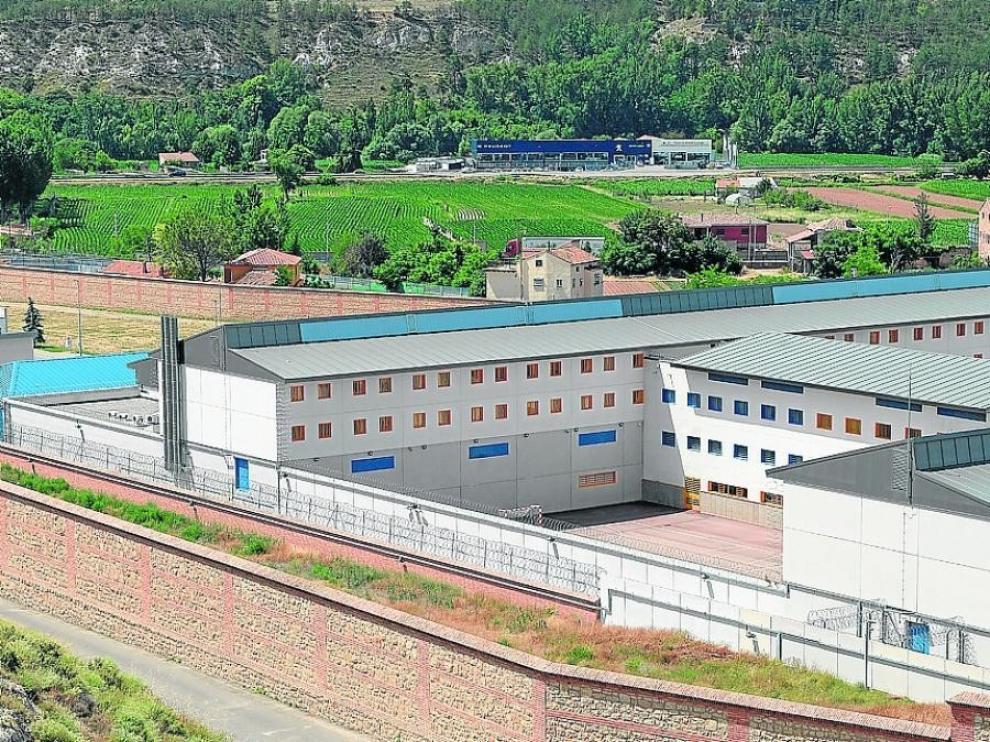 Fallece por coronavirus un funcionario de prisiones
