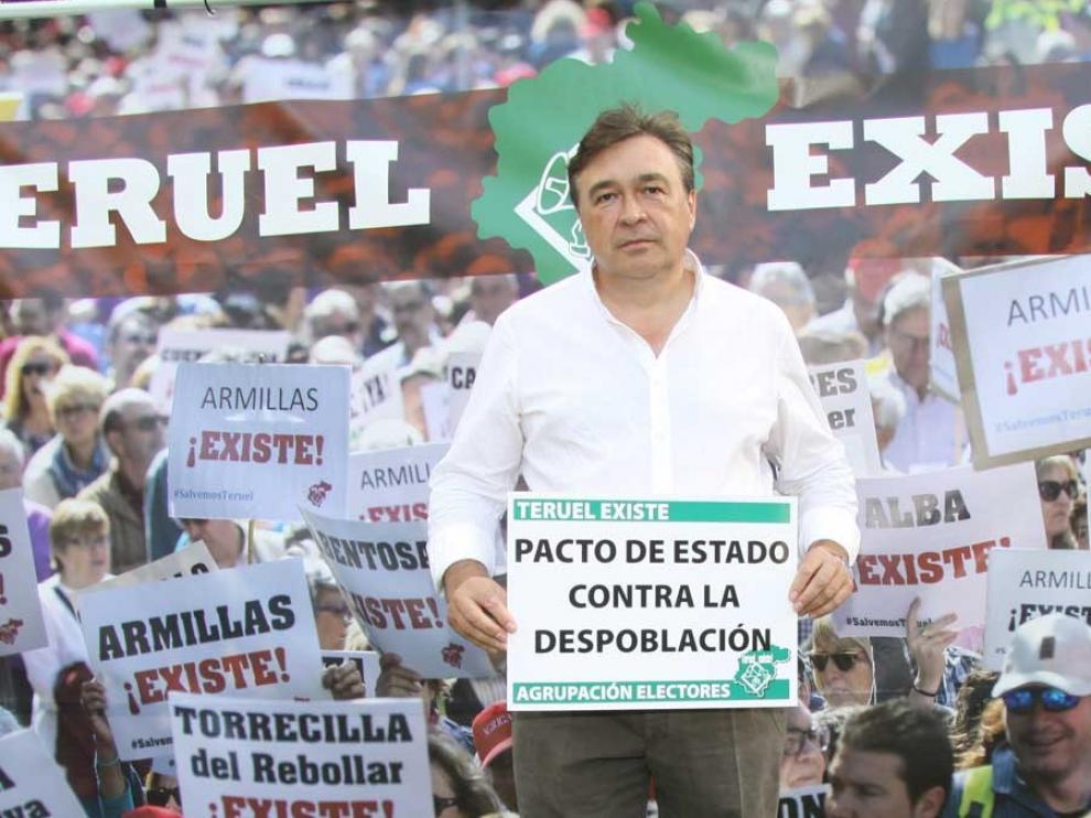 Teruel Existe propone hacer prácticas en el medio rural para universitarios