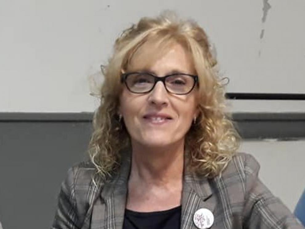 Silvia Salazar Altemir sustituye a Isabel Blasco como Subdelegada del Gobierno en Huesca