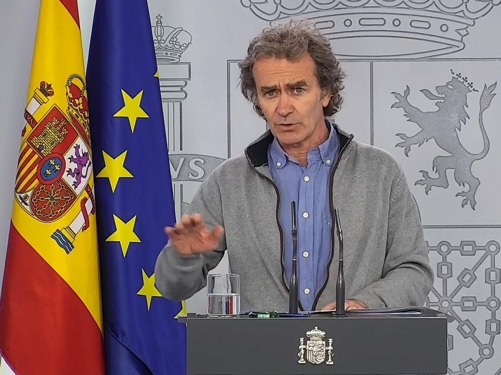 Las muertes en España a causa del coronavirus caen a 123 y los contagios a 373, la cifra más baja en dos meses