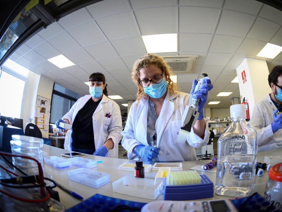 El coronavirus repunta ligeramente en España con otros 176 muertos y 426 contagiados