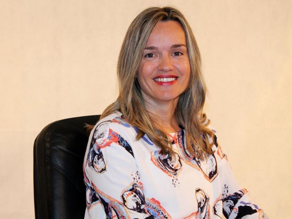 Pilar Alegría recuerda que no se ha vuelto a la normalidad