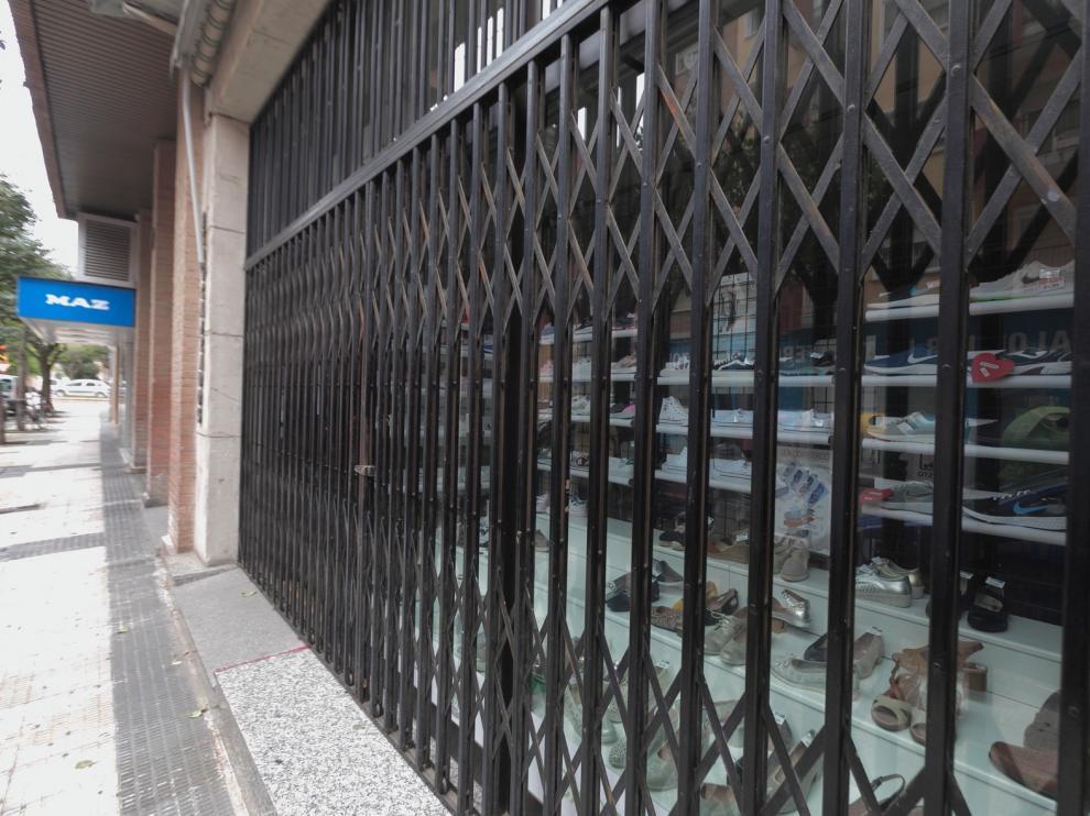 En Huesca se han tramitado 2.774 ERTE con 12.959 afectados por la crisis del coronavirus