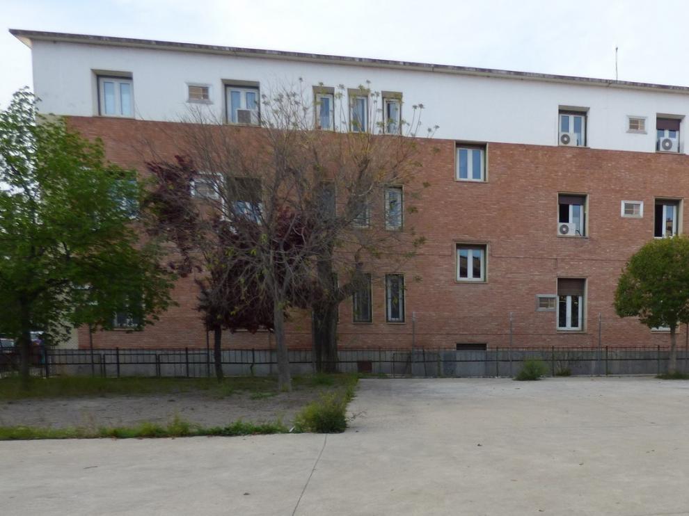 Piden agilizar la ampliación del Centro de Salud de Barbastro