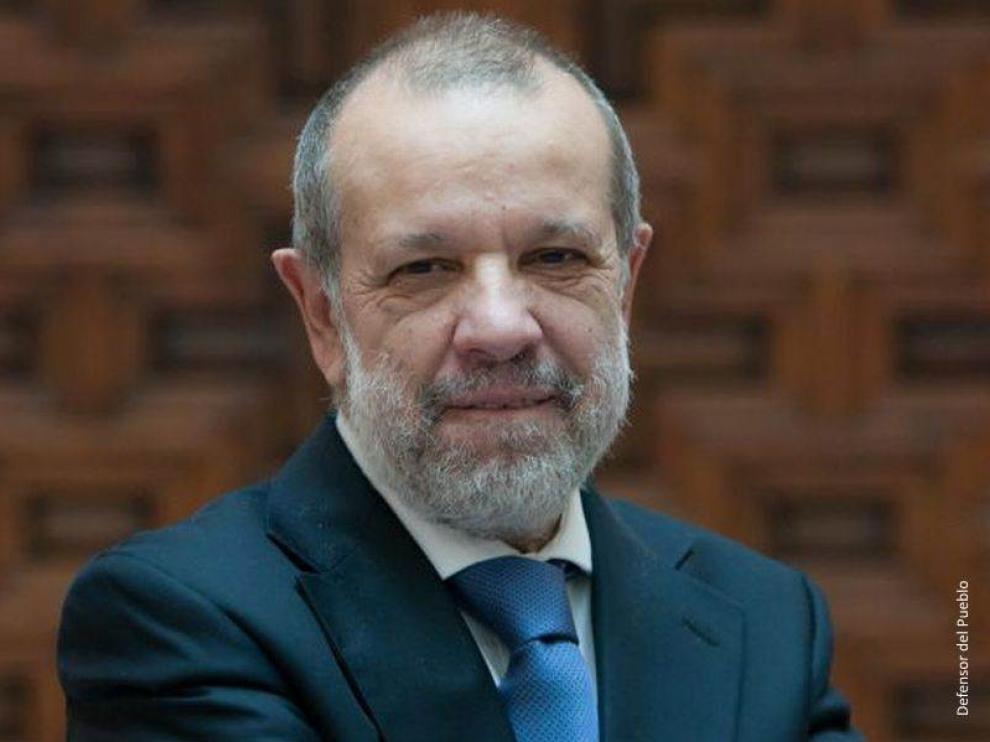 """Fernández Marugán: """"La crisis del coronavirus destapa las carencias en residencias de ancianos"""""""
