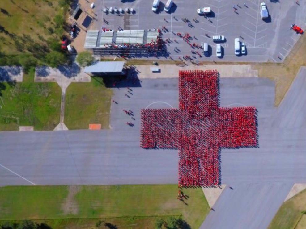 Cruz Roja Juventud recordará la necesidad de guardar las medidas de protección frente al coronavirus